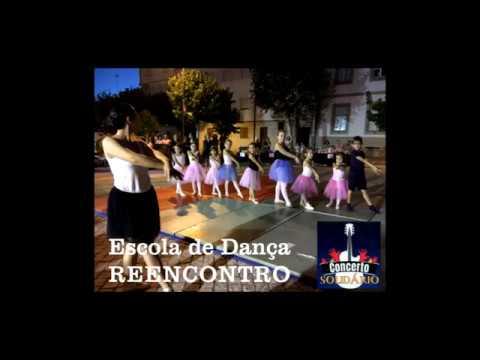 Concerto Solidario - Escola de Dança Reencontro