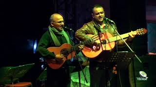 Festival de la Tradición Oral, Fiestas de la Solidaridad y el Retorno Granadino - 5 enero 2019