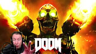 DOOM  Xbox One X Enhanced & My Thoughts on it & Best Console Version ?
