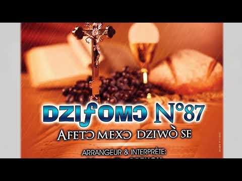 DZIPOMO 87 (Cantique Catholique Ewe du TOGO)
