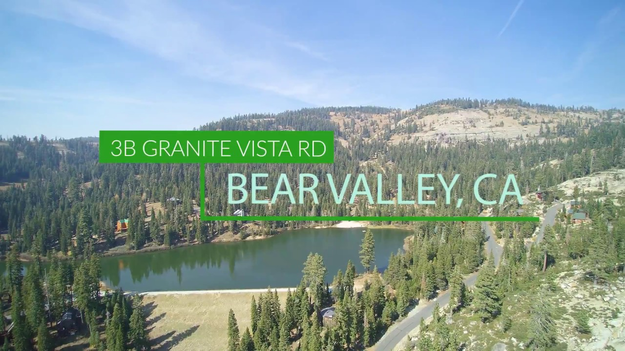 Bear Valley Ca >> Bear Valley Real Estate