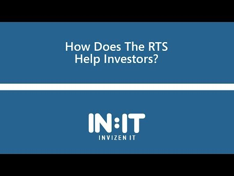 How Does The RTS Help Investors