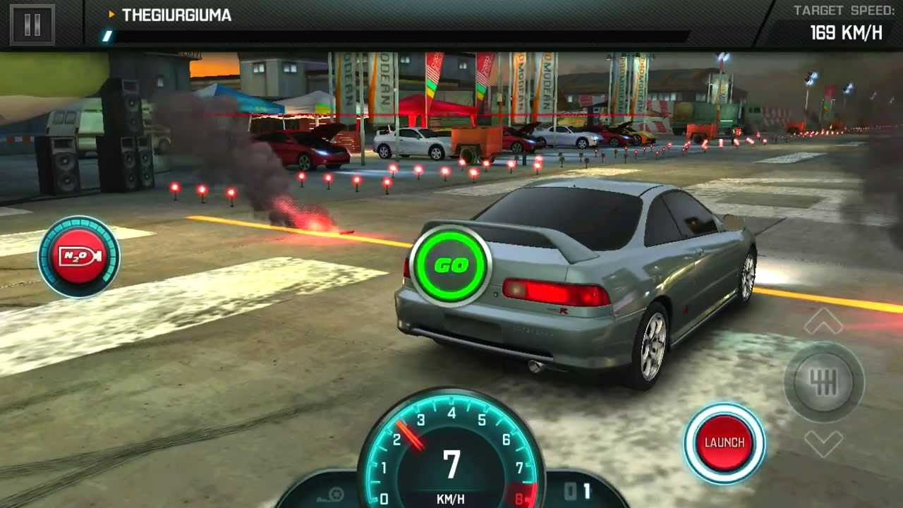 2 Fast 2 Furious Game - Free Online Racing Games