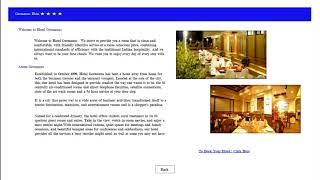 Travel Agency Management System   Student Projects