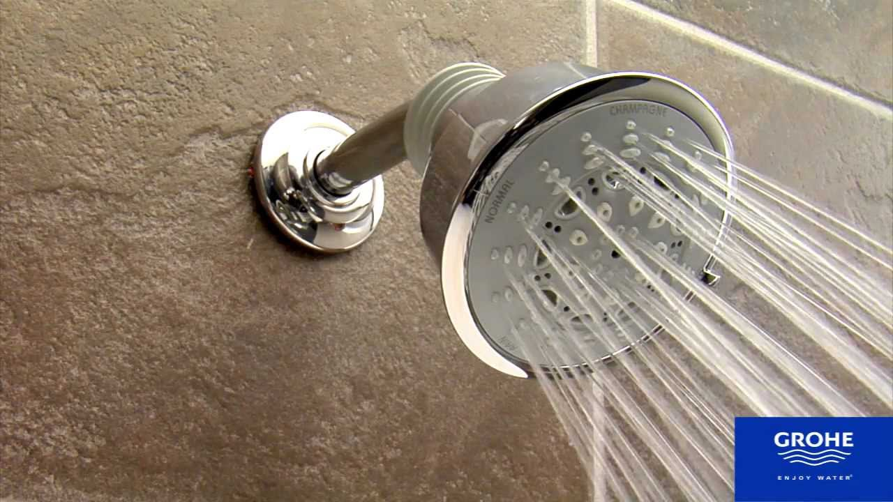 GROHE | Relexa Rustic | Product Video - YouTube