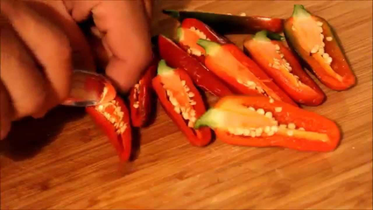 3 botanas receta facil pinchos tapas y tostas youtube for Tapas sencillas y rapidas