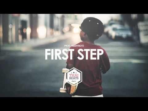 Hip Hop Jazzy Beat Rap Instrumental 2015   First Step