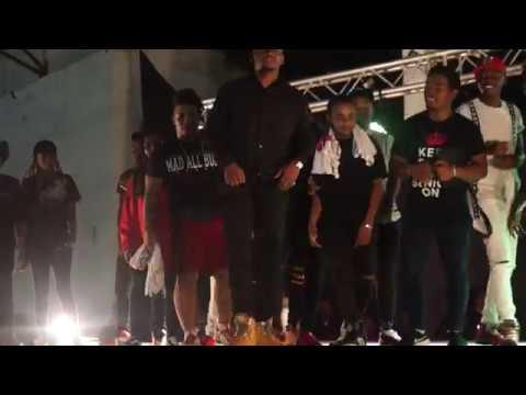 Lim'z Tha Buggs Demo Jury Mada Battle Zone Tamatave