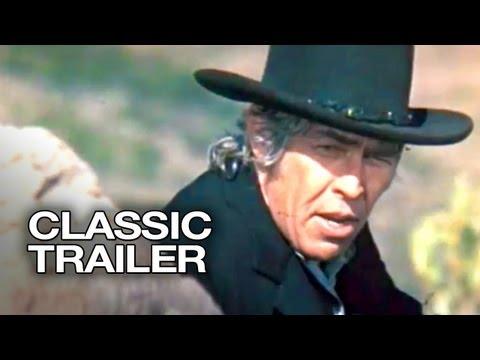 Pat Garrett & Billy the Kid Official Trailer #1 - James Coburn Movie (1973) HD