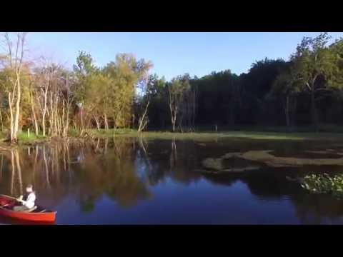 Fishing & Wooded Property In Tippecanoe County, Lafayette, Indiana