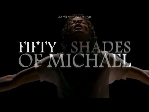 50 Shades of Michael - [ Michael Jackson Sexy Compilation ]