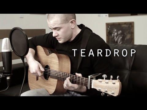 Simon Levick - Teardrop (Massive Attack cover)