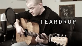 Simon Levick - Teardrop (Massive Attack cover)