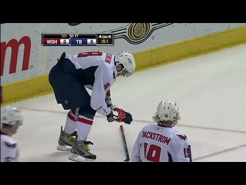 Alex Ovechkin's 56 Goals In 2008-09 (HD)