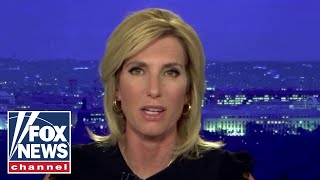 Ingraham: Minneapolis burning