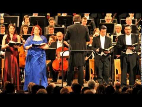 "Rossini ""Petite Messe Solennelle"" : Frittoli, Lemieux, Pirgu, Colombara - Gatti (Wien, 2013)"