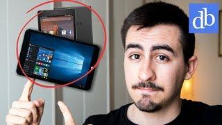 TRE tablet da comprare SOTTO I 100€! | Migliori tablet economici • Ridble