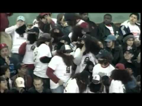 Faith Rewarded (Red Sox 2004) Part 2 of 9]