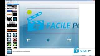 Créez un menu interactif à votre DVD
