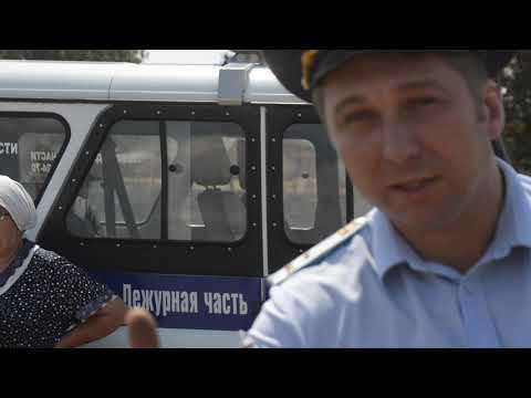 главой Ипатовского ГО СК С.Б.Савченко не приняты меры для предотв. 06.07.2019 пожара х. Бондаревский