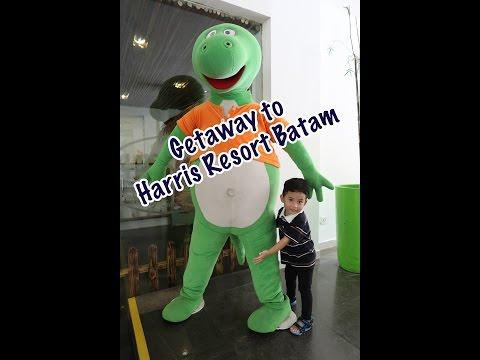 Harris Resort Waterfront Batam *070317*