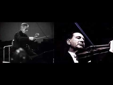 "Schumann ""Violin Concerto"" Peter Rybar/Victor Desarzens"