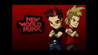 Dimitri Vegas & Like Mike & Moguai vs. Ferry Corsten & Aruna - Mammoth Forever (NWP Mashup)
