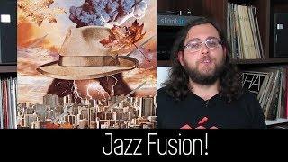 6 Artistas de JAZZ FUSION!