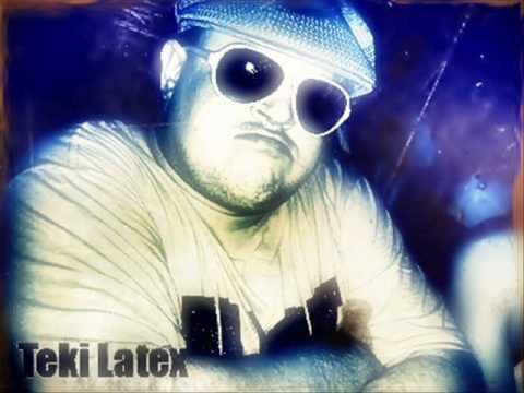Teki Latex Vs Proxy  -  That Raven Freestyle