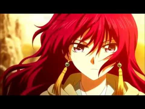 AMV-Like a River