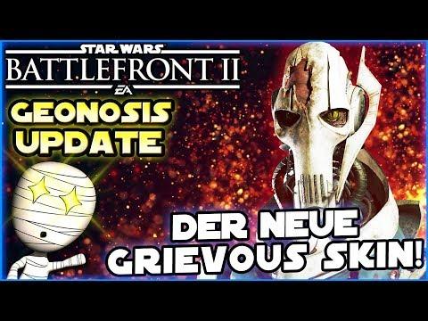 Der neue General Grievous Skin! - Star Wars Battlefront II #168 - Lets Play deutsch Tombie thumbnail