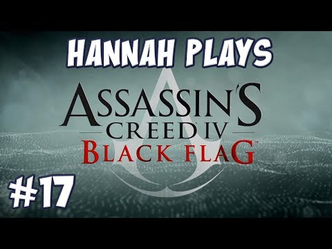Assassin's Creed 4: Black Flag #17 - Diving Bell