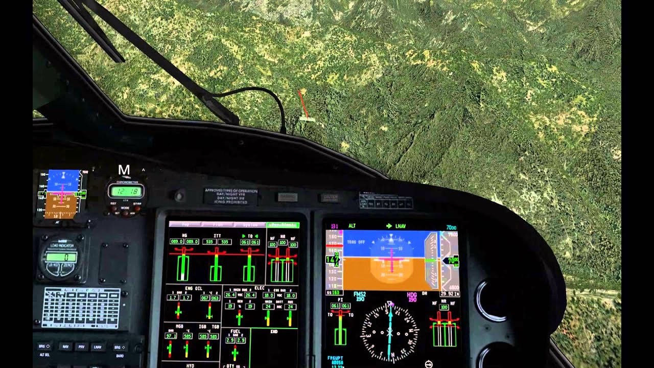 X Rotors AW139 3 5 Tutorial (NEW VERSION)