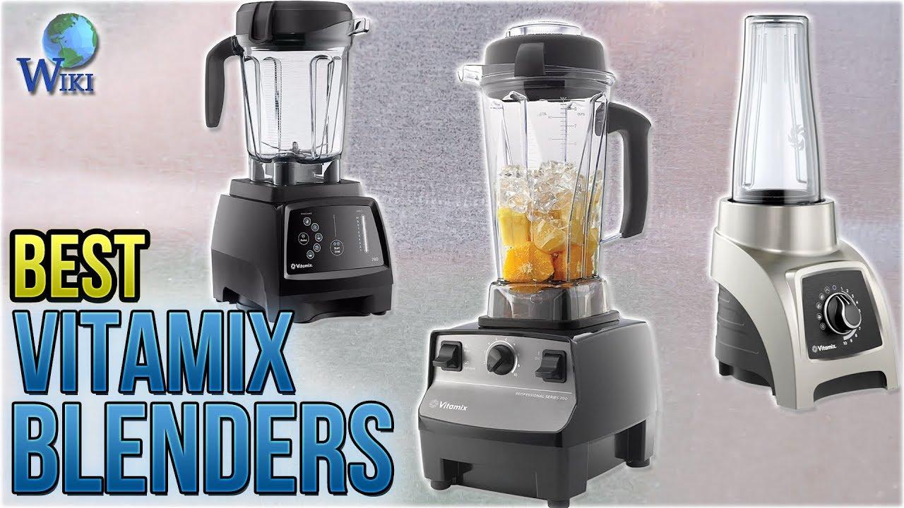 newest model vitamix blender