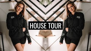 HOLIDAY HOUSE TOUR!