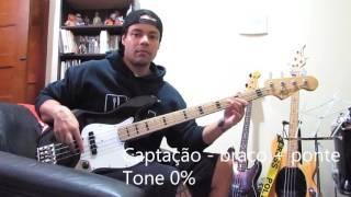 Fender Geddy Lee Review