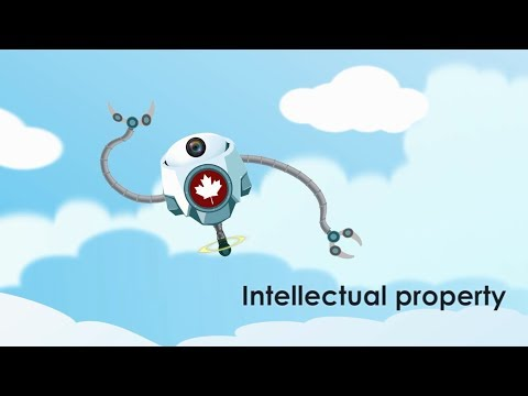Intellectual property and you!