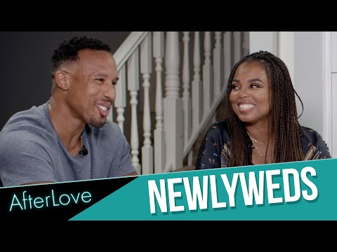 After Love - Newlyweds - S1 E2 - The Black Love Doc After Show