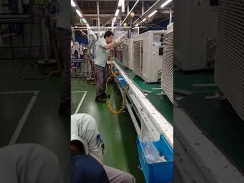 Work Time Pass Panasonic Company  Malaysia  Salam