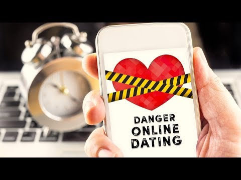 Online Dating: 3 Important Tips To Stay Safe Searching For Love
