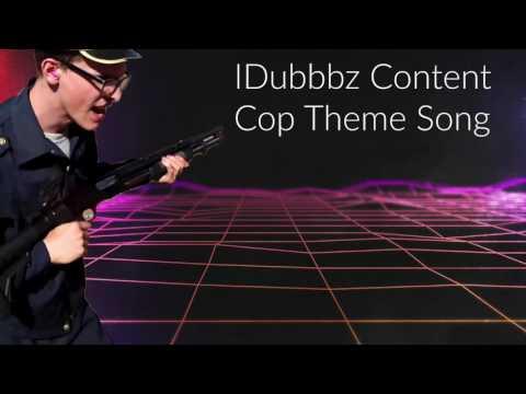 IDubbbz Content Cop Theme Song (Otis Mcmusic - Otis McDonald)