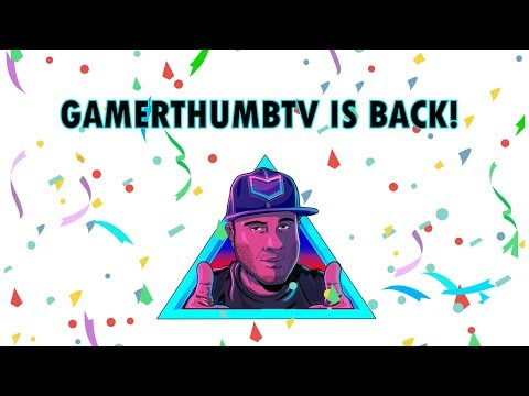GamerThumbTV Channel Restored But It's Not Over Yet... #SaveMarcelinios