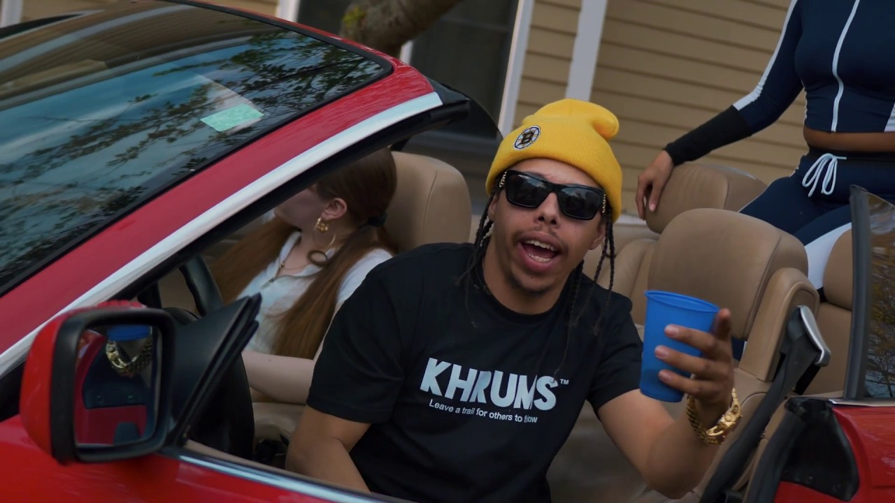 Dough Savage - Kasubodi (Official Video)