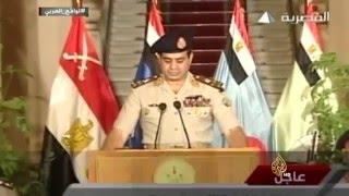 مصر.. الثورات المضادة تأكل أبناءها أيضا
