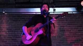 Jon Gomm - Message In A Bottle