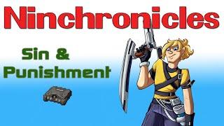 Ninchronicles: Sin & Punishment