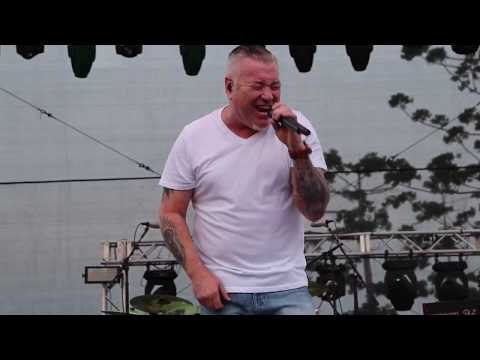 Smash Mouth  2017 Im A Believer