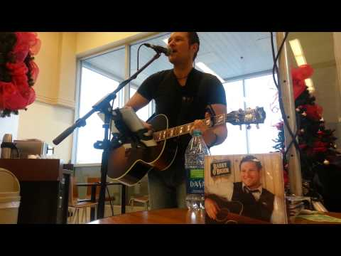 Barry O'Brien Live at Montague Superstore