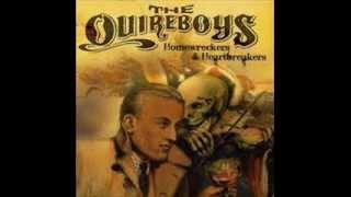 The Quireboys - Late Nite Saturday Call