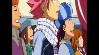 Fairy Tail Episode 82